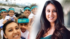 Daya Bhogal: Lending an Athletic Hand to New Immigrants