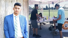 Jashaun Grewal: Working towards a safer Surrey