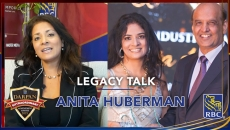WATCH: Anita Huberman's Legacy Talk The CEO of Surrey Board of Trade