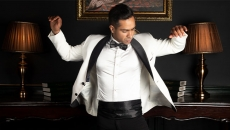 Naval Officer Arshdeep Singh Wins Big at World Salsa Summit