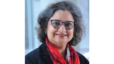CIHR Scientific Director Charu Kaushic appointed Chair of Global Research Collaboration for Infectious Disease Preparedness