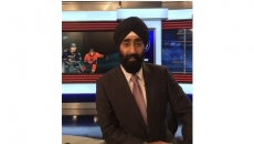 South Asian media broadcaster Bhupinder Hundal  has been hired as News Director and Station Manager of Global BC