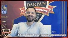 WATCH: Darpan Legacy Talk, Mo Dhaliwal, Director of Strategy at Skyrocket and Founder of VIBC