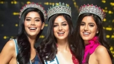 A chat with beauty queen Sonal Kukreja, 1st Runner-up at Miss Diva 2021
