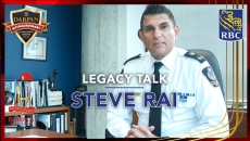 WATCH: Darpan Awards Legacy Talk with Deputy Chief Constable of Vancouver Police Department Steve Rai