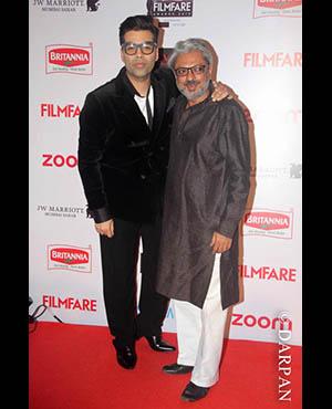 61st Britannia Filmfare Awards 2015