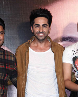 16 | Ayushmanns Mitti Di Khushboo Album Launch | Bollywood