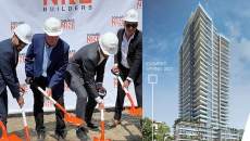 Belvedere living new real estate in the heart of Surrey