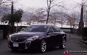 Review: 2014 Buick Regal GS