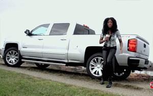 Review: 2014 Chevrolet Silverado High Country