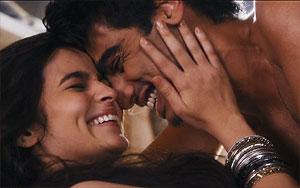 2 States - Offo! song ft Alia Bhatt, Arjun Kapoor