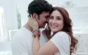 Teri Meri Kahaani ft. Kareena Kapoor - Gabbar Is Back