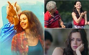 Waiting Trailer ft. Naseeruddin Shah, Kalki Koechlin
