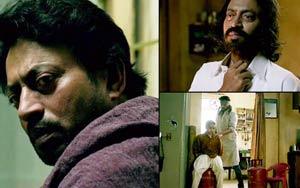 Madaari Trailer ft. Irrfan Khan, Jimmy Shergill