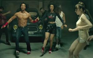 BEFIKRA Song Teaser ft.Tiger Shroff &Disha Patani
