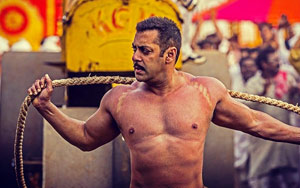 Salman Khan And Anushka Sharma-Starrer Sultan's Title Track Is Out