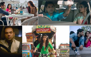 Happy Bhag Jayegi Trailer ft Diana Penty, Abhay Deol, Jimmy Sheirgill