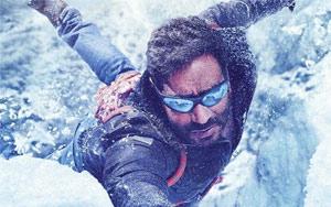 Shivaay Trailer: Ajay Devgn's Intense Turn As Mountaineer