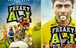 Freaky Ali Trailer ft. Nawazuddin Siddiqui,Arbaaz khan, Amy Jackson