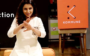Bollywood Actress Tisca Chopra's Account of the Casting Couch Goes Viral