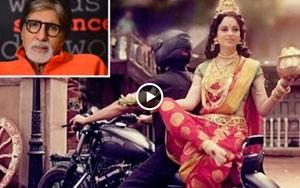 Swachh Bharat Ad Tells Indians How The Goddess Will Desert Them For Littering