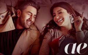 Ae Dil Hai Mushkil  Trailer ft. Aishwarya Rai Bachchan, Ranbir Kapoor