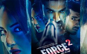 Force 2 Trailer ft. John Abraham, Sonakshi Sinha And Tahir Raj Bhasin