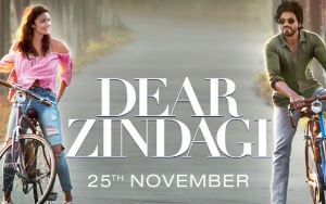 Dear Zindagi: Life Is A Game Teaser ft. Alia Bhatt, Shah Rukh