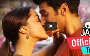 OK Jaanu Trailer ft. Aditya Roy Kapur, Shraddha Kapoor