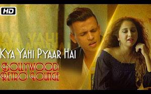 Kya Yahi Pyaar Hai - Bollywood Retro Lounge - Abhijeet Sawant & Prajakta Shukre