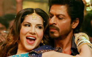 Watch Sunny Leone's Laila Main Laila Song From Raees