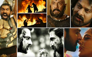 Trailer Of 'Baahubali 2 – The Conclusion' Will Leave You In Sheer Awe