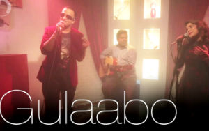 WATCH: Darpan Newsmaker Jugpreet Bajwa's Gulaabo Cover Version Is Out