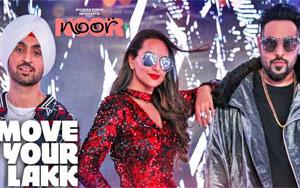 Move Your Lakk Video Song - Noor ft Sonakshi Sinha & Diljit Dosanjh, Badshah