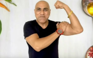Baba Sehgal's Newest Rap Chicken Fried Is Here & It's Catchier Than Ever