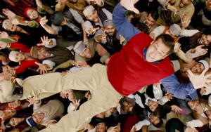 Tubelight Teaser: Salman Khan Is The Adorable Misfit In This War Film