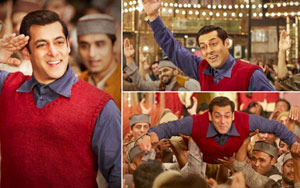 WATCH Tubelight's The Radio Song