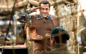 Salman Khan's Tubelight Trailer Has The Same Feel As Bajrangi Bhaijaan