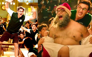 'Galti Se Mistake' Song: Ranbir Kapoor's Quirky Avatar Will Leave You In Splits