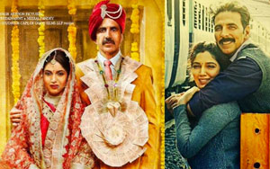 Toilet: Ek Prem Katha Trailer Is A Hit