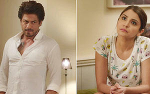 Jab Harry Met Sejal Mini Trailer: Shah Rukh Tells Anushka Of His 'Kharab Character'