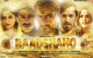 Baadshaho Trailer: Ajay Devgn, Emraan Hashmi Are Up Against The Army