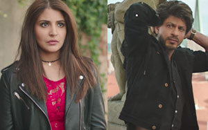 Jab Harry Met Sejal: Shah Rukh Tells Anushka A Secret About Punjabi Singers In New Song