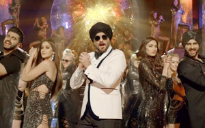 Mubarakan Title Song: Arjun Kapoor, Anil Kapoor Track Is Your Next Big Punjabi Track. Watch Video
