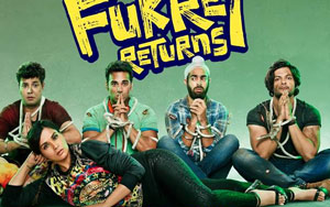 Fukrey Returns Teaser: The Fukreys Are In Trouble Again All Thanks To Bholi Panjaban