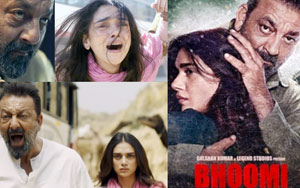 Bhoomi Trailer: Sanjay Dutt Is A Vengeful Father In His Comeback Role