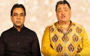 'Patel Ki Punjabi Shaadi' Teaser