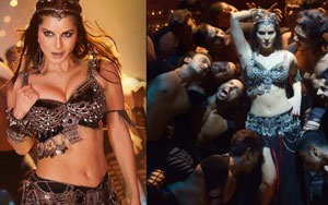 Bhoomi: Sunny Leone's Sizzling 'Trippy Trippy' Dance Is Too-Hot-To-Handle