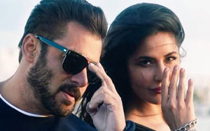 Watch Tiger Zinda Hai Song Swag Se Swagat