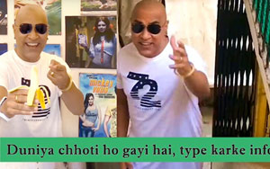 Baba Sehgal's New Song Google Ka Zamana is Already Topping the Charts on the Internet